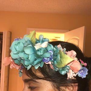 Accessories - Flower Crown 👑🌸